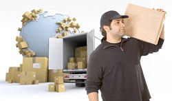 Nationwide Removal Companies in Spain