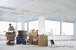 Office Relocation Companies Spain
