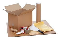 Professional Packing Company Spain
